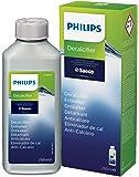 Philips CA6700/10 Descalcificador para Máquinas de Café Espresso Manuales y Automáticas 0 W, 0.5 litros, 0 Decibeles, Plástico, Verde