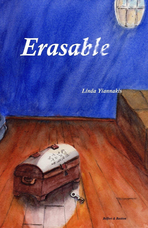 Read Online Erasable ebook