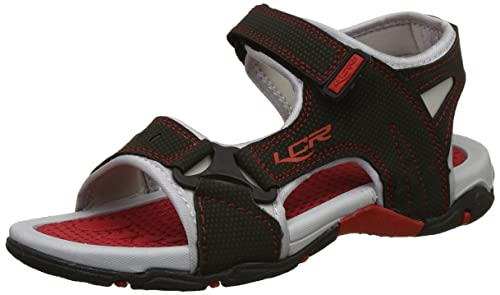 5bc71dbcc Lancer Men s Sandals  Buy Online at Low Prices in India - Amazon.in