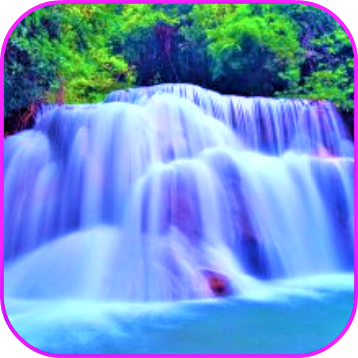 Amazon Com Waterfalls Wallpaper Appstore For Android