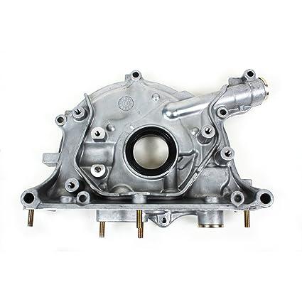 amazon com new op616 engine oil pump for acura honda integra 1 8l