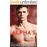 Alpha's Obedience: An MMM Mpreg Romance (Irresistible Omegas Book 7)