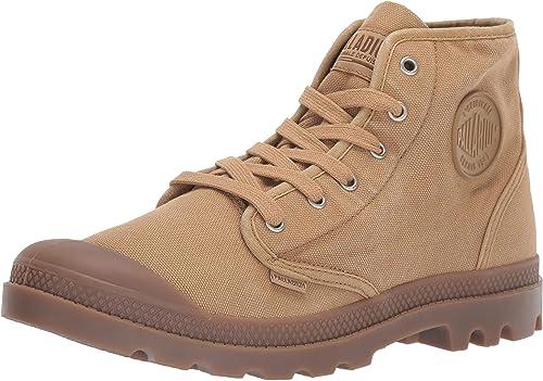 Palladium Boots Men's Pampa Hi