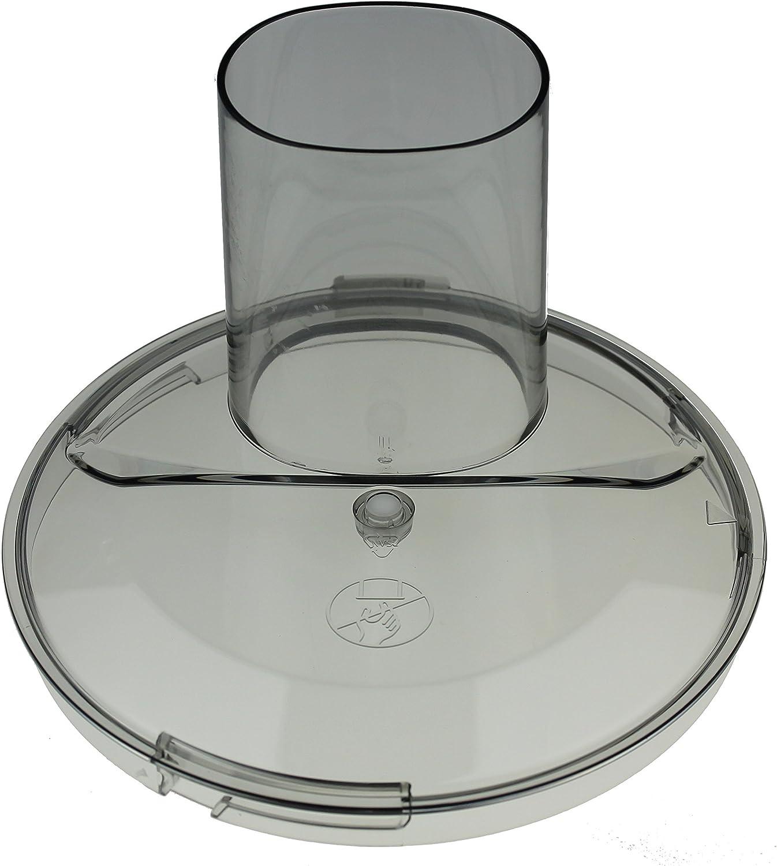 Bosch/Siemens 649583 Tapa para robot de cocina: Amazon.es: Hogar