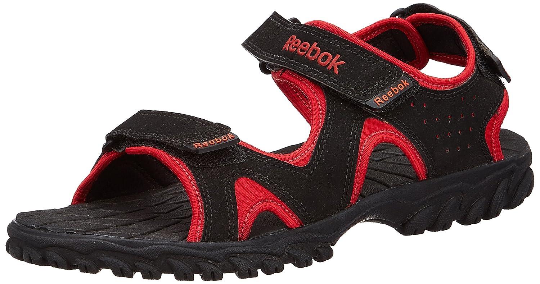 b02eb84dbd592 Reebok Men s Reebel Sandals  Buy Online at Low Prices in India - Amazon.in