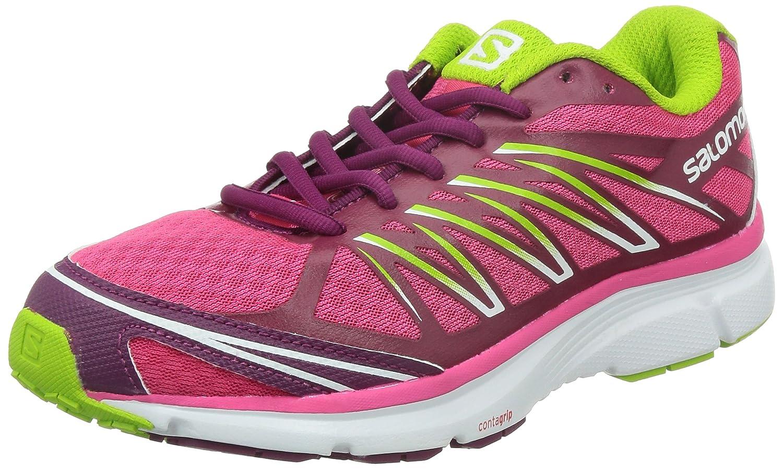 Salomon X-Tour 2 Womens Zapatillas Para Correr - AW15, Multicolor, 4.5 UK: Amazon.es: Zapatos y complementos