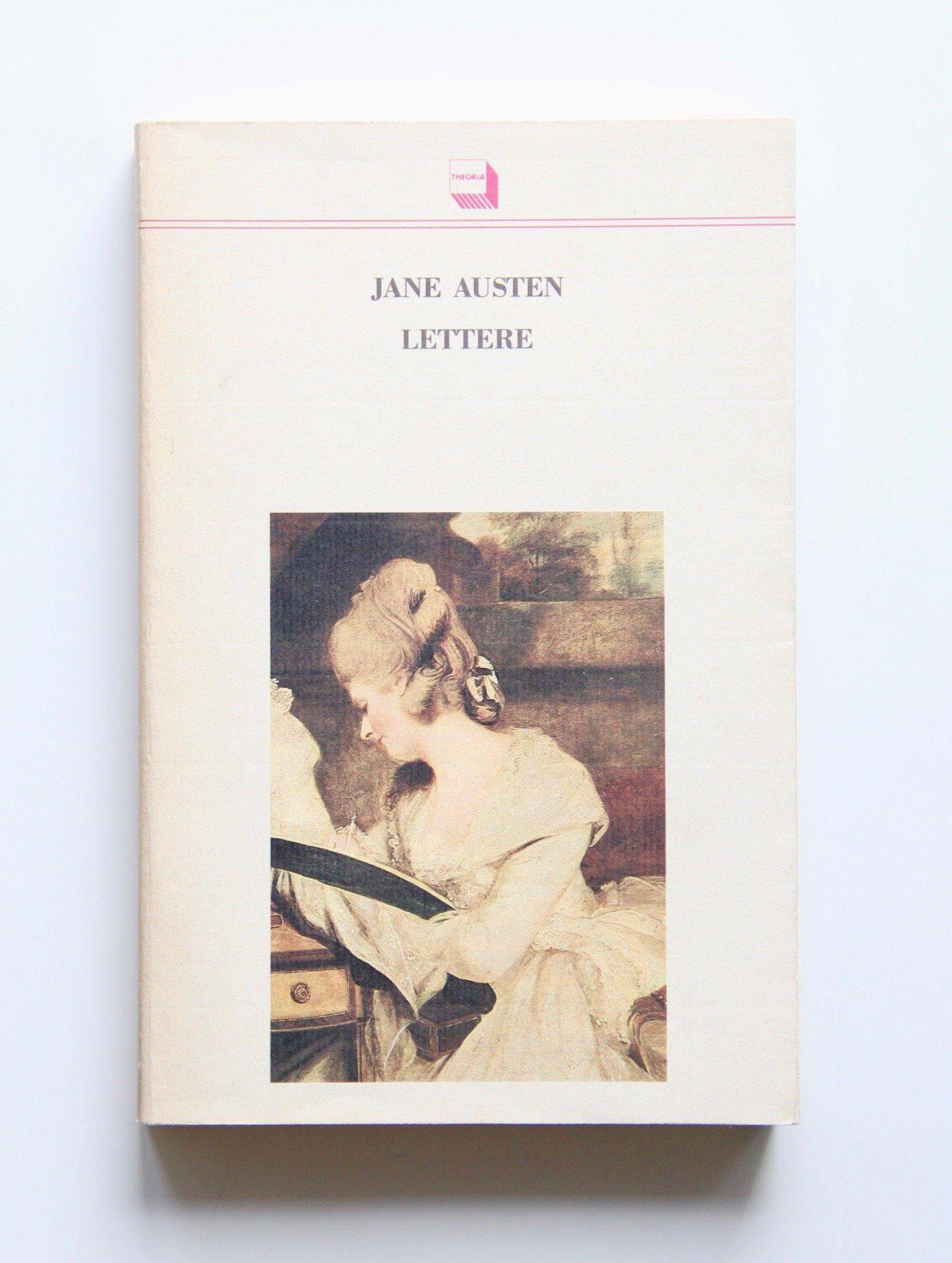 Lettere (Futuro anteriore): Amazon.es: Jane Austen, L. Gaia ...