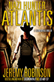 Nazi Hunter: Atlantis (A SecondWorld Thriller)