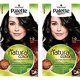 Palette Natural Colors Coloration 50 ml - Lot de 2
