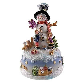Spieluhr Weihnachten.Nostalgie Spieluhr Weihnachten Mit Melodie Zum Aufziehen Auswahl 1