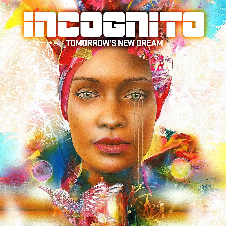 Tomorrow S New Dream Vinyl Amazon Co Uk Music