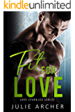 Fit For Love (Love Sparkles Book 2)