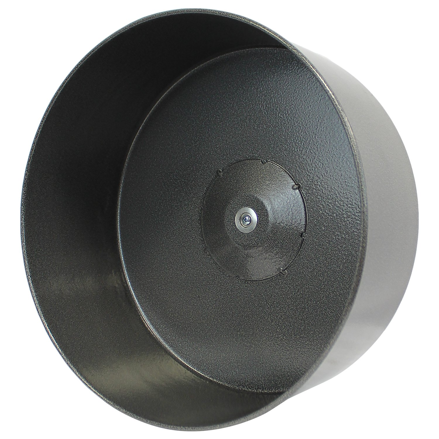 Exotic Nutrition 15'' Chin-Sprint : All-Metal Chinchilla Wheel
