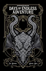 Dungeons & Dragons: Days of Endless Adventure