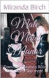 Male Maid Manor: Dominant Women Rule Feminised She-men!