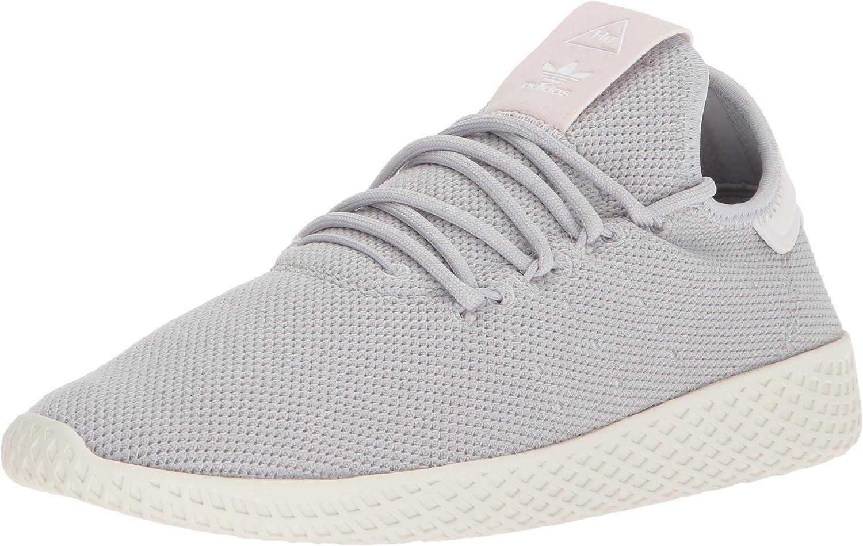 adidas Originals Kids' Pw Tennis Hu W Running Shoe