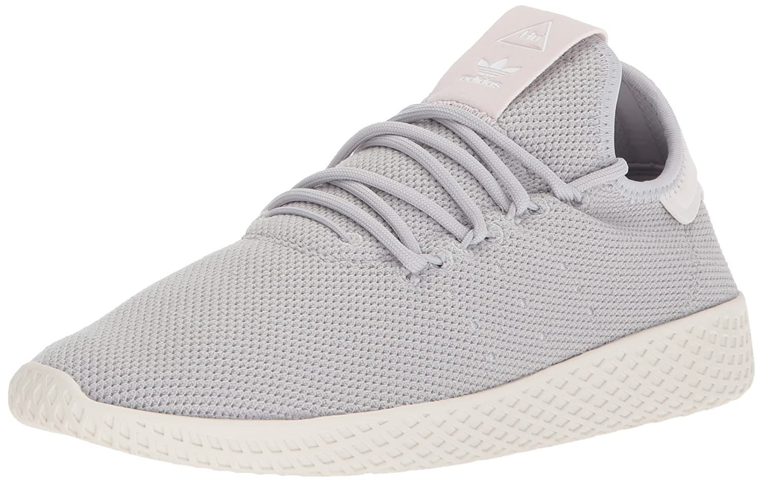 adidas Originals Kids' Pw Tennis Hu W Running Shoe