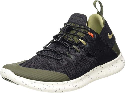 Conexión No se mueve Hacer  Nike Free Rn Cmtr 17 Utility, Women's Trail Running Shoe, BLACK/NEUTRAL  OLIVE-CARGO KHAK, 5.5 UK (39 EU): Amazon.co.uk: Shoes & Bags