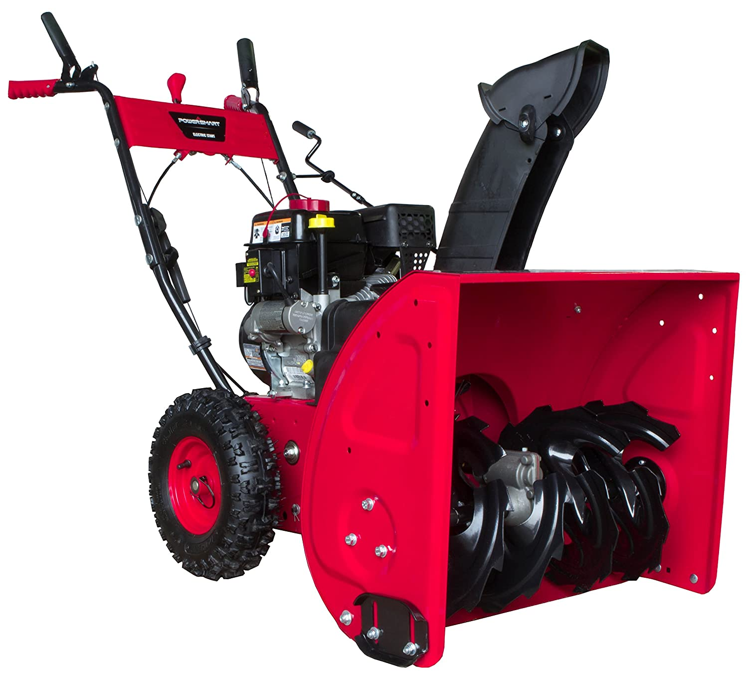 Amazon Power Smart DB inch cc LCT Two Stage Snow