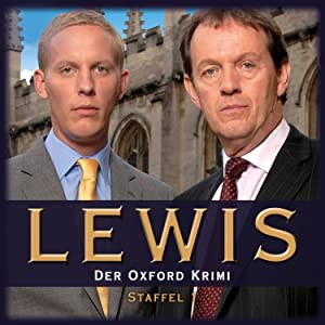 Lewis Staffel 9
