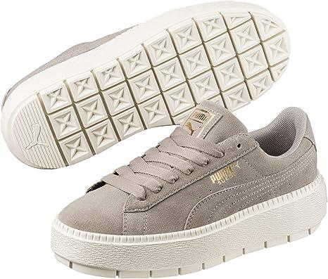 scarpe platform puma donna