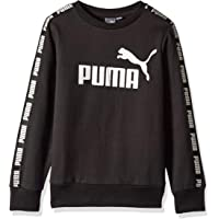 PUMA Big Boys' Fleece Sweatshirt
