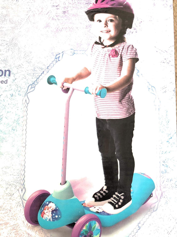 Amazon.com: Patinetes Safe Start para niños Disney Frozen de ...