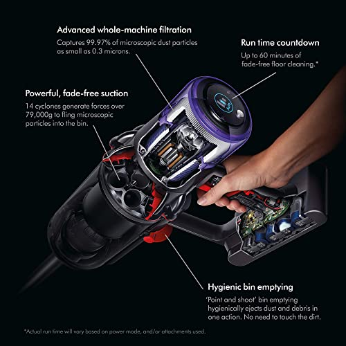 Dyson v11 reviews