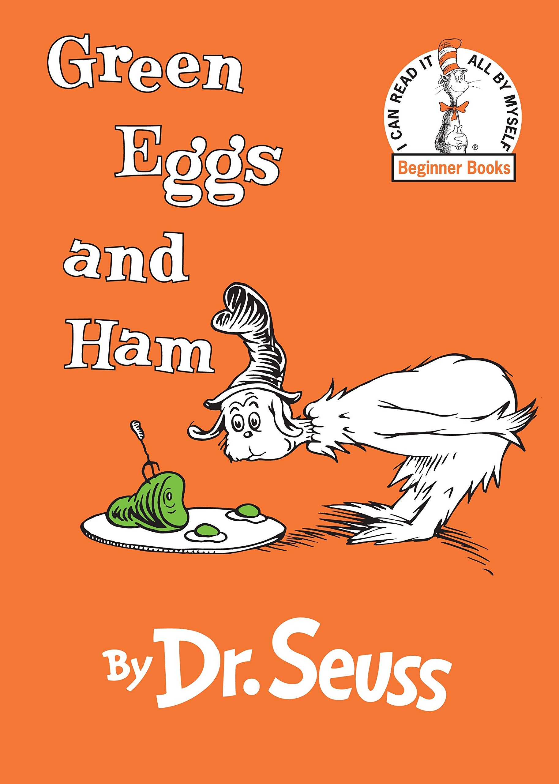 dr seuss green eggs and ham read online