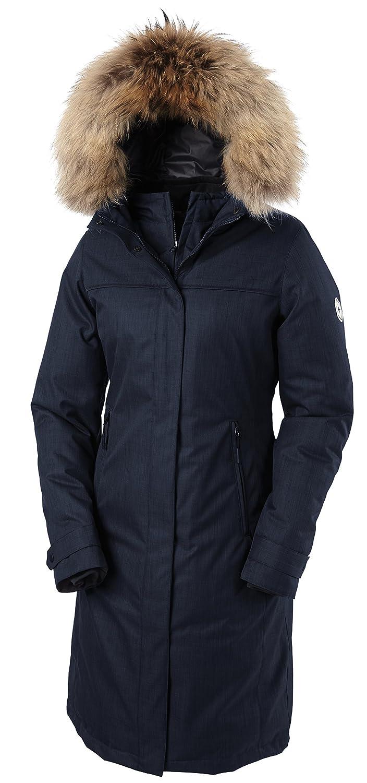 93b1ca3e330ca Quartz Co. Women s Fermont Jacket