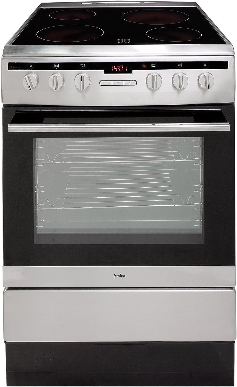Top 7 Best Dual Fuel Cooker 60cm [Expert's Choice - 2021] 2