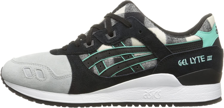 ASICS Gel-Lyte Iii Running Mens Shoe