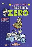 O Livro de Ouro do Recruta Zero 4
