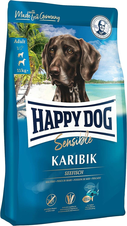 Happy Dog Supreme Karibik Comida para Perros - 4000 gr