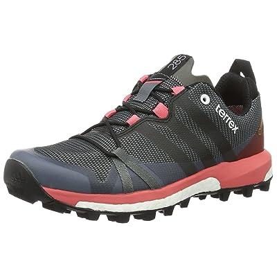 adidas Terrex Agravic GTX W, Chaussures de Randonnée Basses Femme