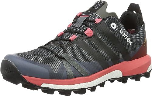 adidas Terrex Agravic GTX W, Zapatillas de Running para Asfalto para Mujer