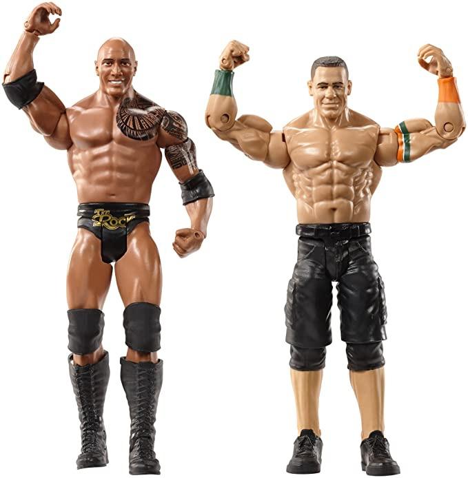 Tara Toys WWE Action Figure Case