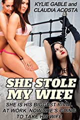 She Stole my Wife Kindle Edition