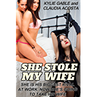 She Stole my Wife (English Edition)