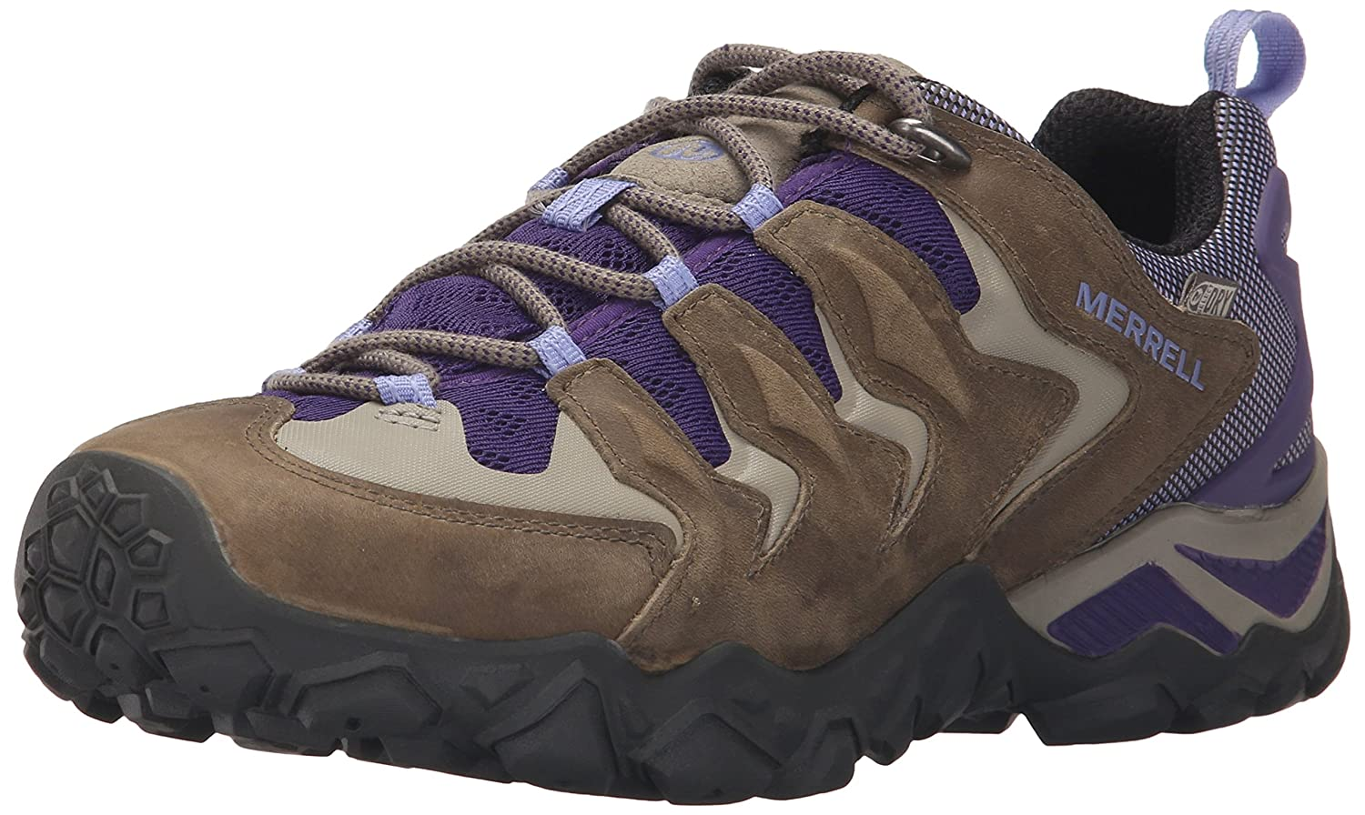 8d140258 Merrell Chameleon Shift Ventilator Gore-Tex, Women's Lace-Up Trekking and  Hiking Shoes: Amazon.co.uk: Shoes & Bags