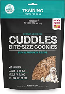 product image for The Honest Kitchen Natural Hand-Baked Grain Free Dog Treat Cookies