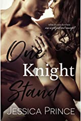 One Knight Stand Kindle Edition