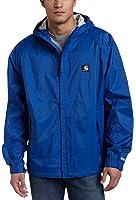 Carhartt Men's Acadia Jacket Lightweight Nylon Ripstop