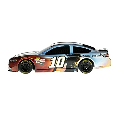 Lionel Racing Nascar Authentics 2020 Danica Patrick #10 Wonder Woman Diecast, Multicolor: Toys & Games