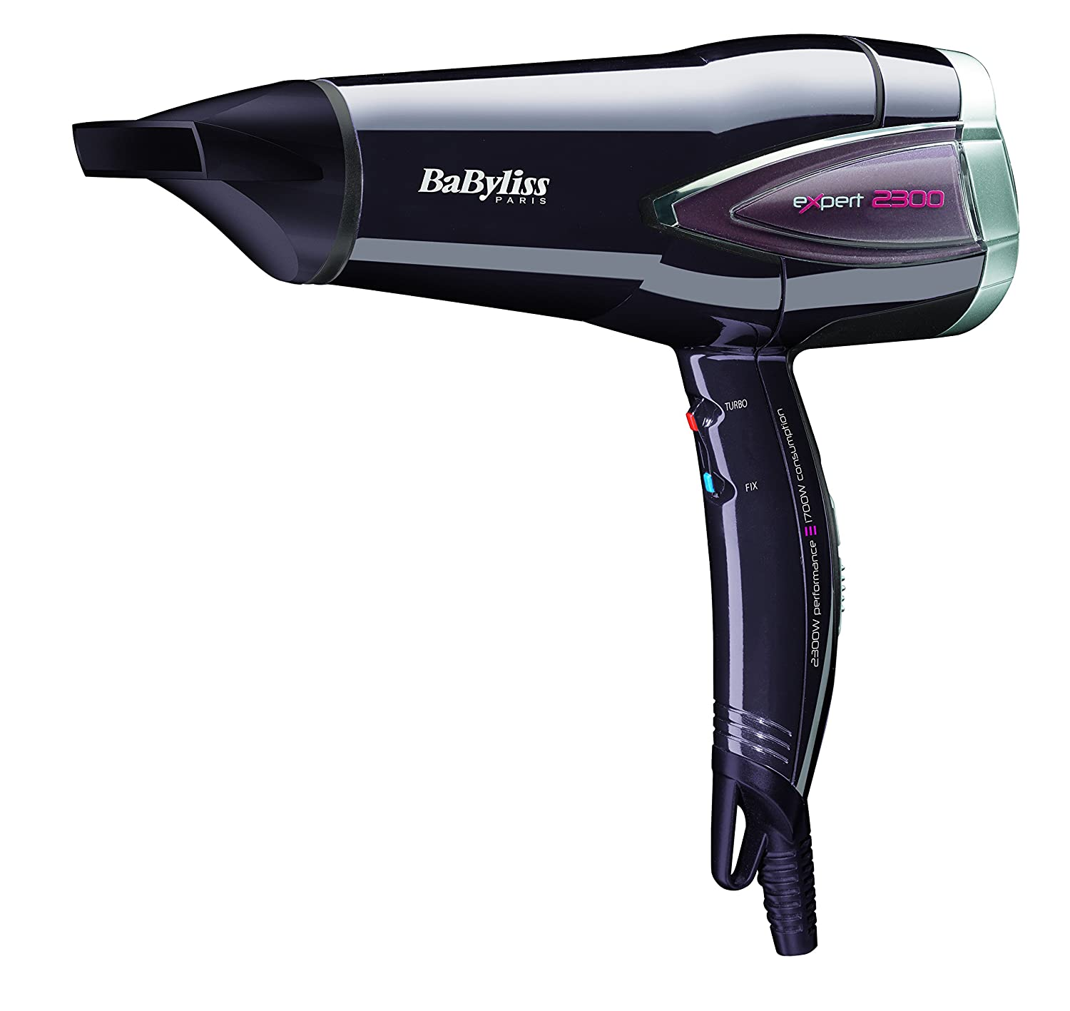 Babyliss D362E Expert 2300W Hair Dryer