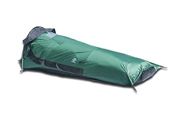 Amazon.com  Aqua Quest HOOPED Green Bivy Tent Waterproof Lightweight with Window for Climbing Trekking Backpacking  Backpacking Tents  Sports u0026 ...  sc 1 st  Amazon.com & Amazon.com : Aqua Quest HOOPED Green Bivy Tent Waterproof ...