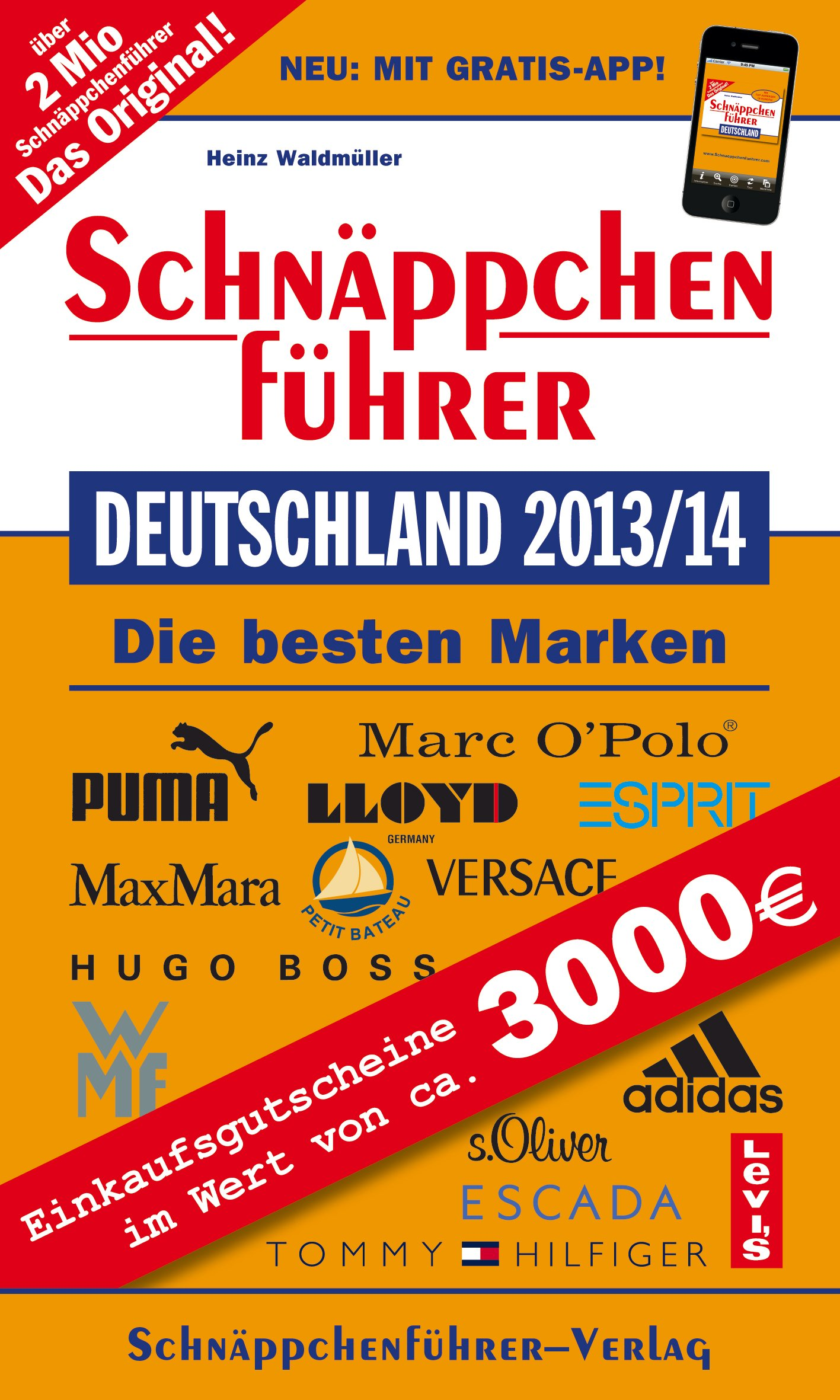 Die besten marken deutschlands