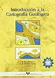 Introducción a la cartografía geológica