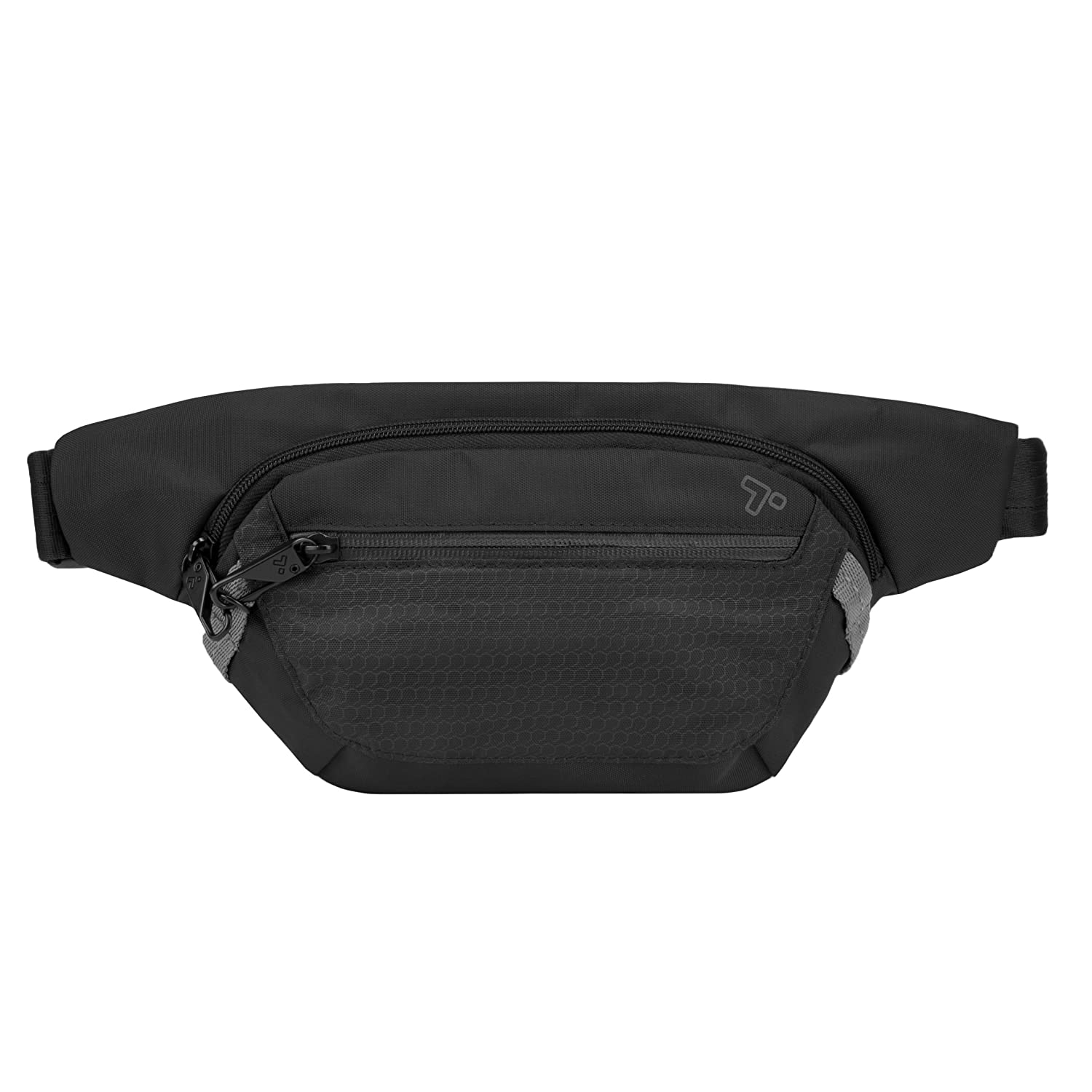 new lifestyle pretty cheap new specials Travelon Anti-Theft Active Waist Pack, Black