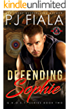 Defending Sophie (Special Forces: Operation Alpha) (GHOST Book 2)